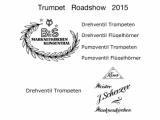 Foto Trumpet Roadshow 2015 Scherzer / B&S