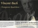 Foto Bach-Trumpet-Roadshow Berlin